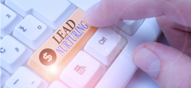 Email Triggers For Nurturing Leads